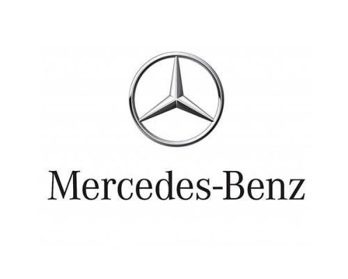 Mercedes-Benz LPG - logo
