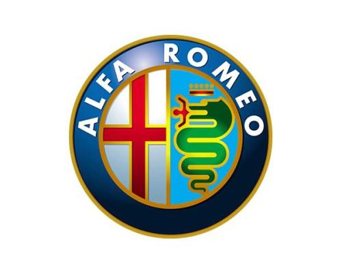 Alfa Romeo LPG - logo