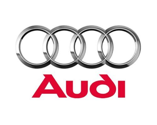 Audi LPG - logo