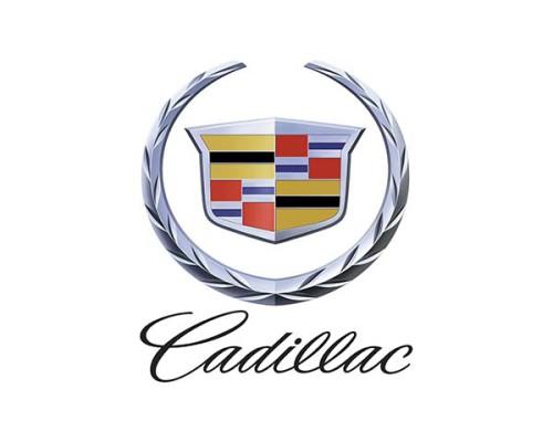 Cadillac LPG - logo