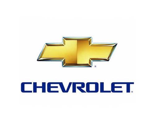 Chevrolet LPG - logo