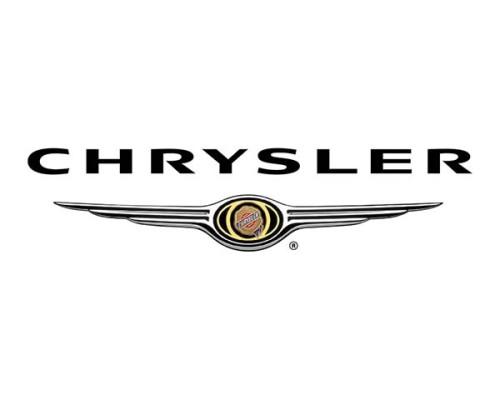 Chrysler LPG - logo