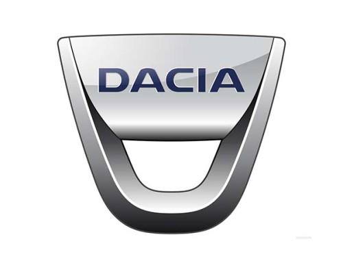 Dacia LPG - logo
