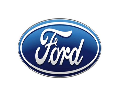 Ford LPG - logo