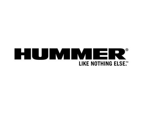 Hummer LPG - logo