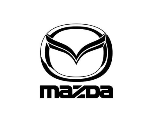 Mazda LPG - logo