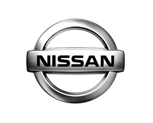 Nissan LPG - logo