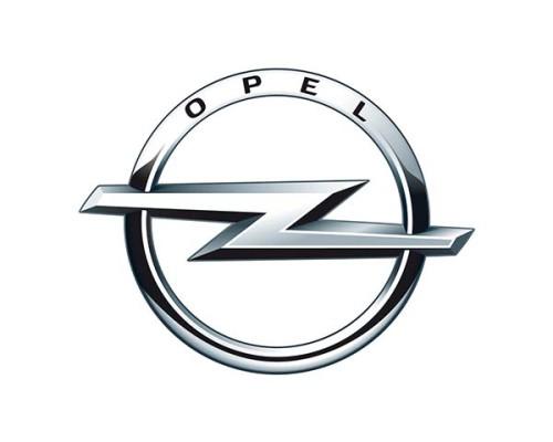 Opel LPG - logo