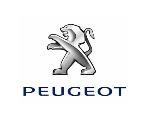Peugeot LPG - logo