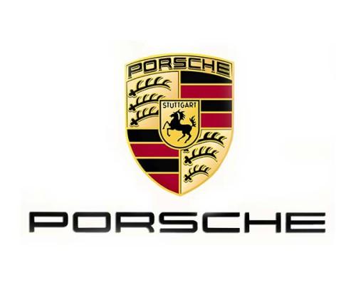 Porsche LPG - logo