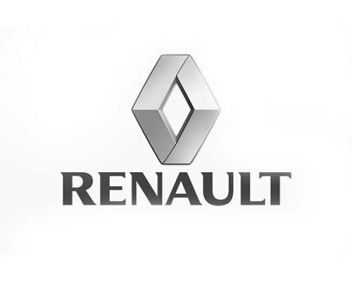 Renault LPG - logo