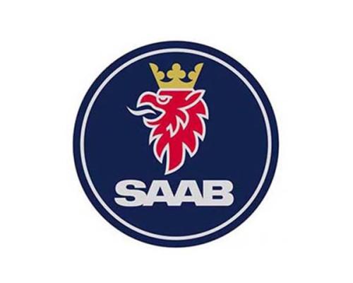 Saab LPG - logo