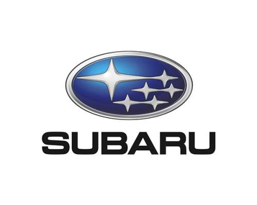 Subaru LPG - logo