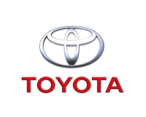 Toyota LPG - logo