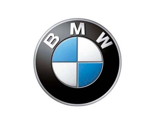 BMW LPG - logo