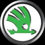 Škoda LPG - logo