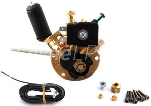 LPG Multiventil Tomasetto (Magic 2)