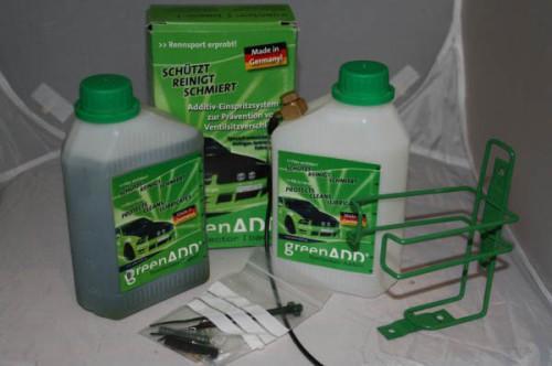 GreenADD - Flahslube