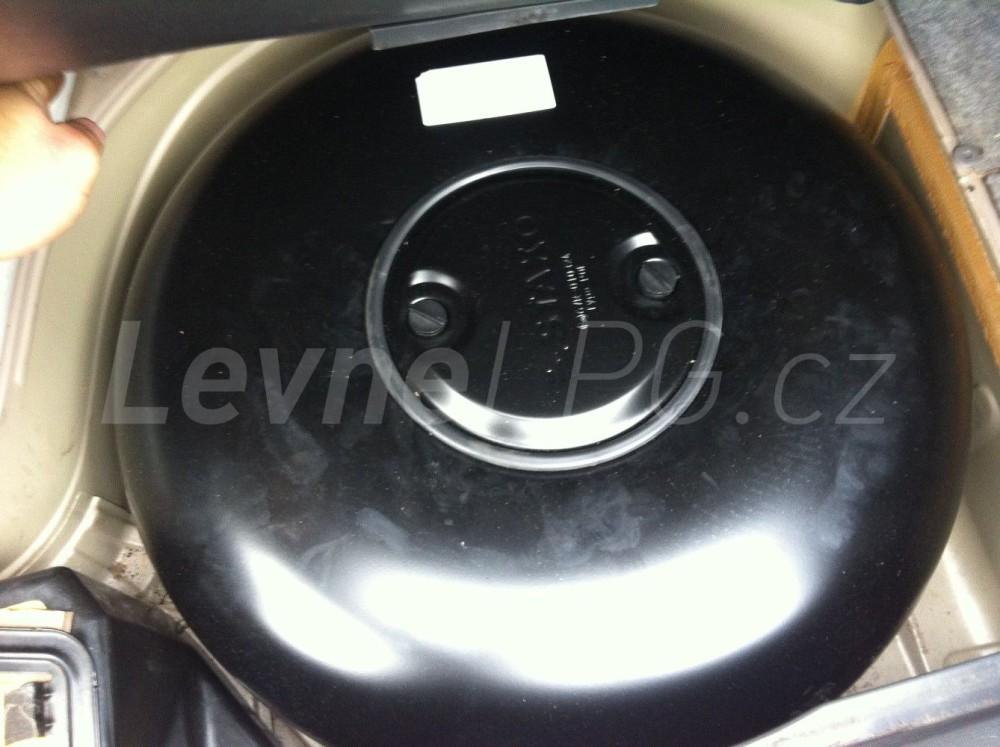 VOLVO S60 2.4 - LPG 5