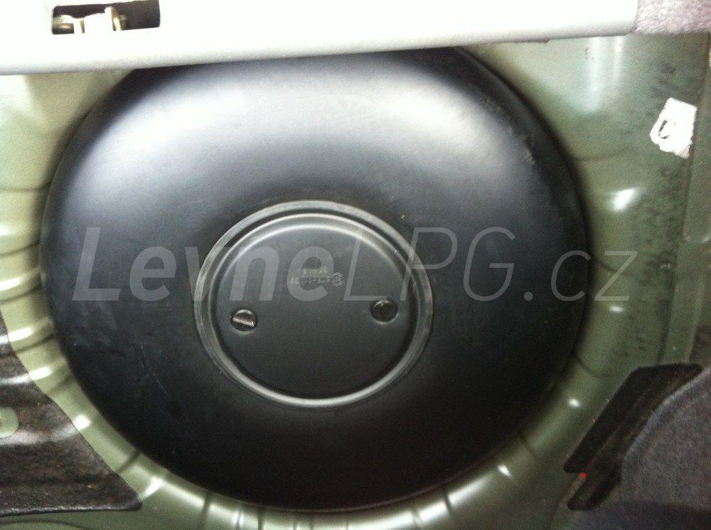 NISSAN Primera 2.0 P11 - LPG 5