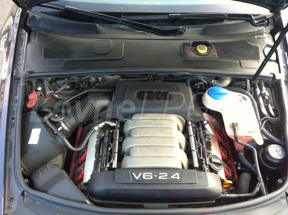 AUDI A6 2.4 4F - LPG 2