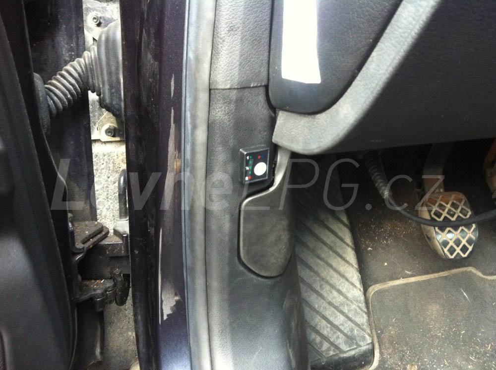 AUDI A6 2.4 4F - LPG 3