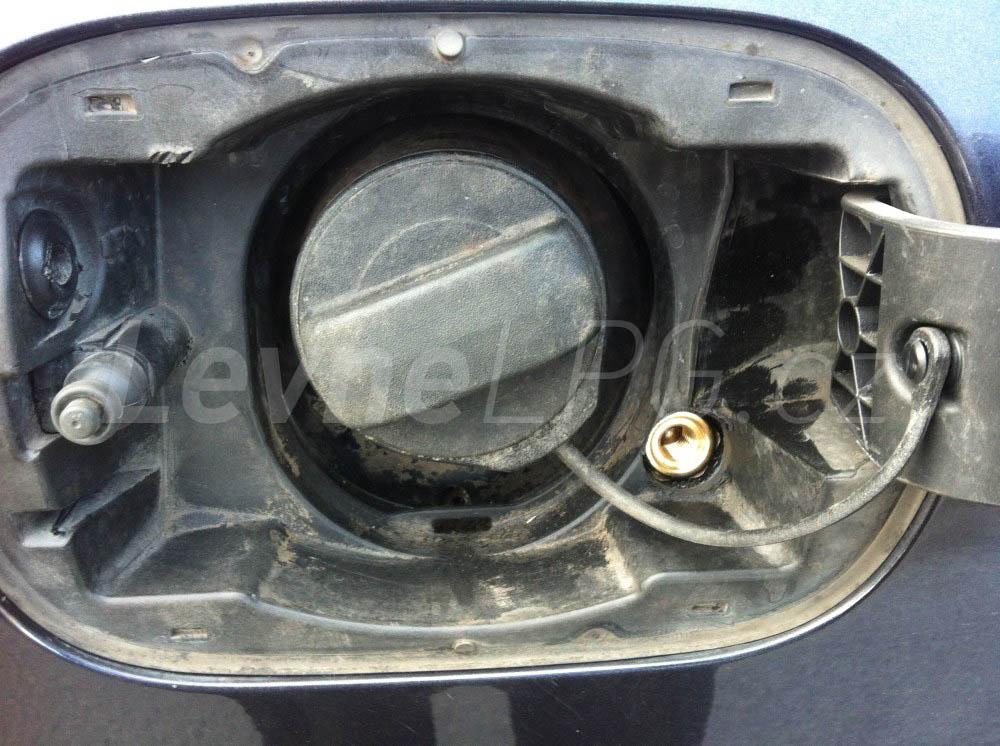 AUDI A6 2.4 4F - LPG 4
