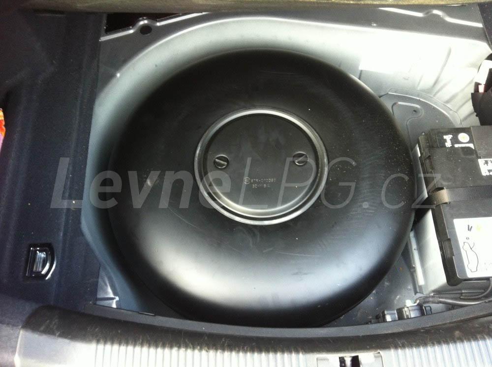 AUDI A6 2.4 4F - LPG 5