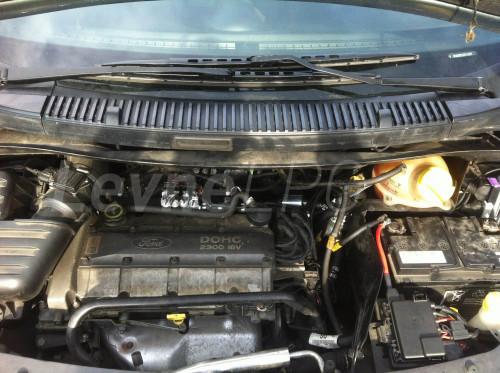 Ford Galaxy 2.3 LPG - Motor
