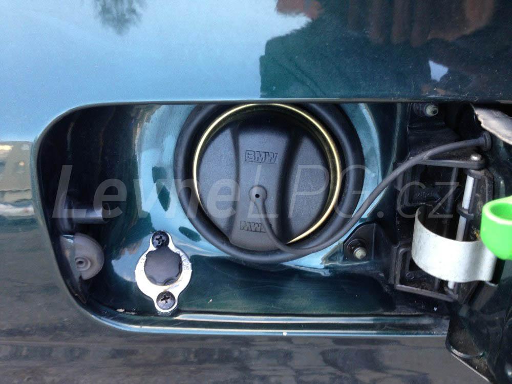 BMW 540 E39 - LPG 4