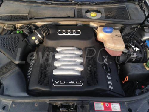 Audi A6 4.2 C5 LPG motor
