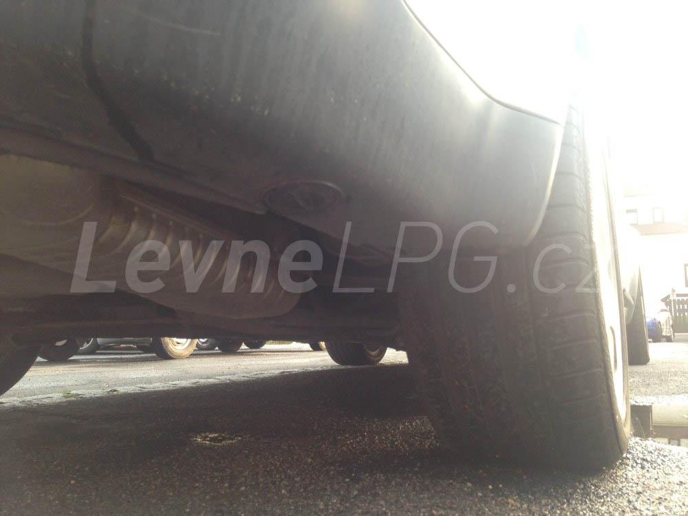 AUDI A6 4.2 C5 - LPG 5