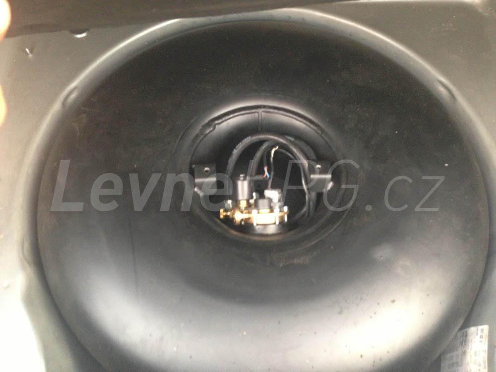 AUDI A6 4.2 C5 - LPG 6