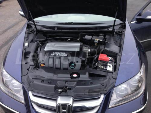 Honda Legend 3.5 LPG - Motor