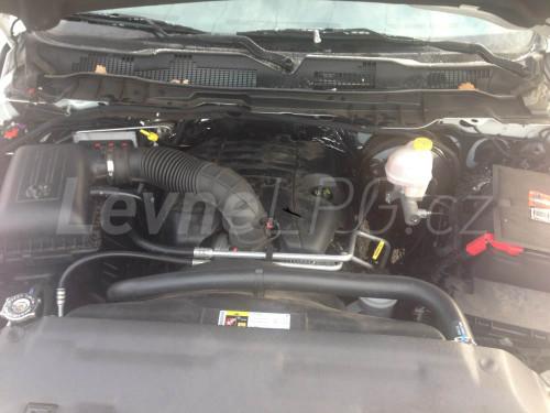 Dodge RAM 1500 5.7 LPG - Motor