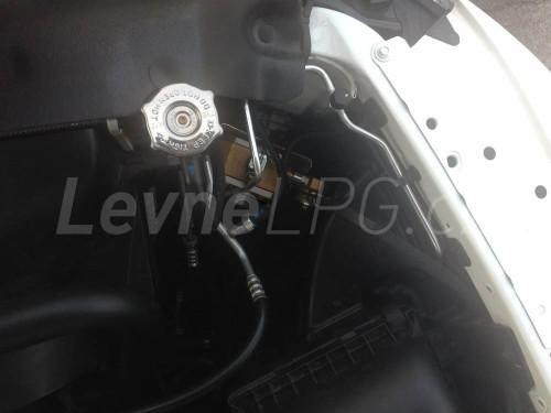 Dodge RAM 1500 5.7 LPG - Reduktor