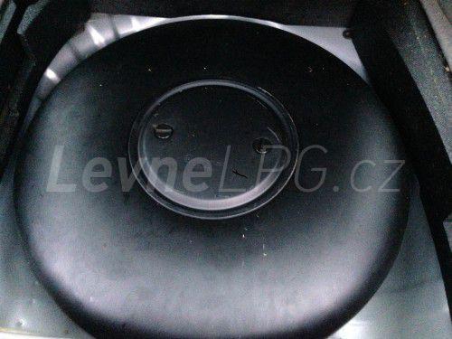 Subaru Forester 2.0 LPG - Nádrž