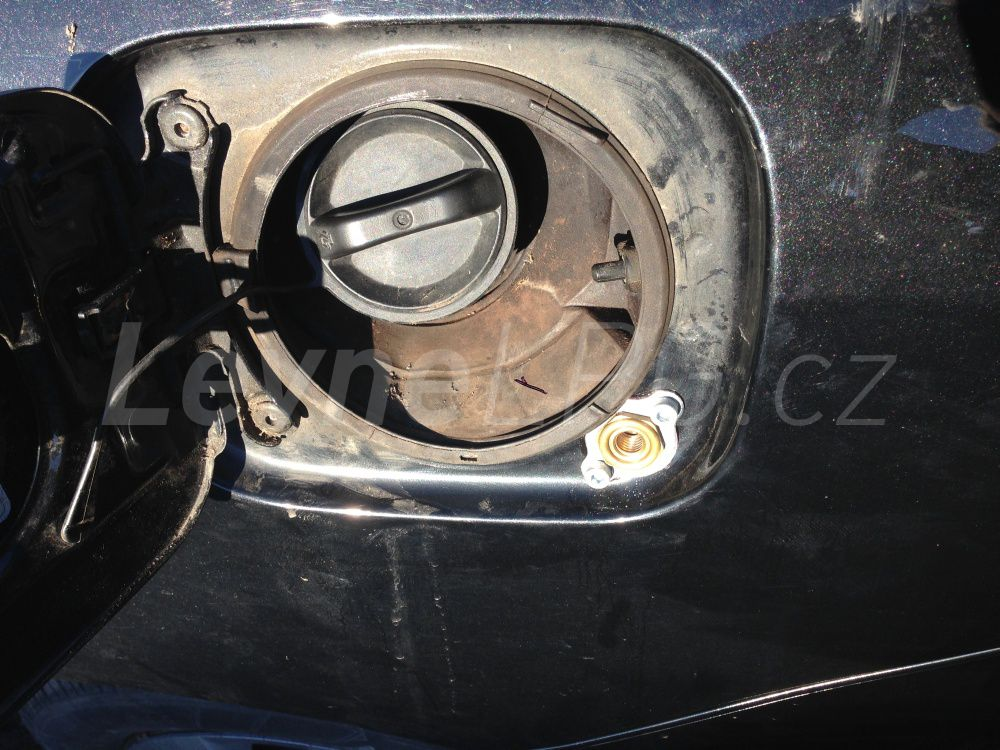TOYOTA Corolla 1.8 - LPG 4