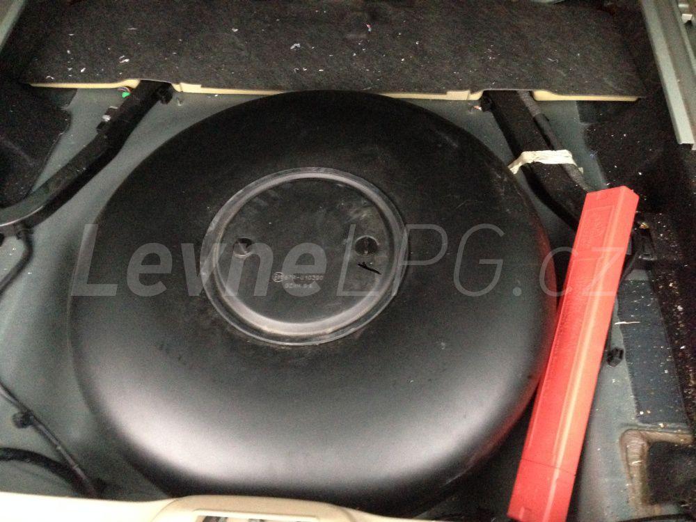 VOLVO XC70 3.2 - LPG 5