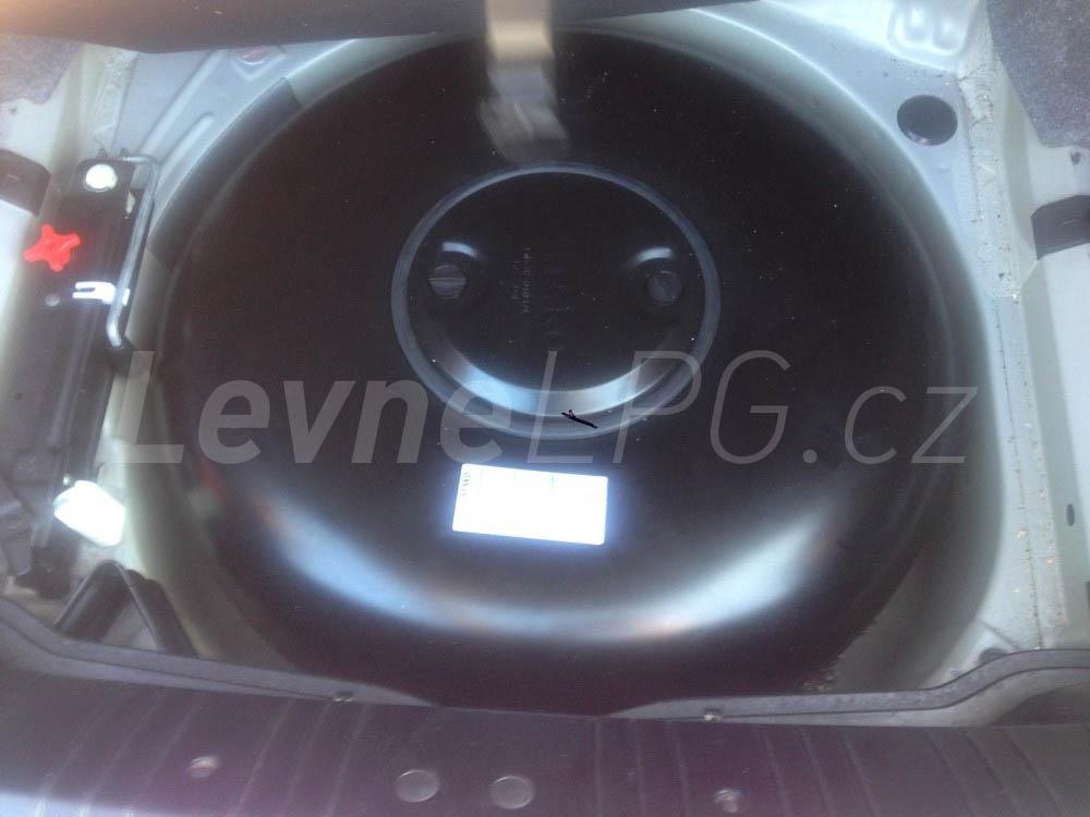 BMW 318I E46 - LPG 5