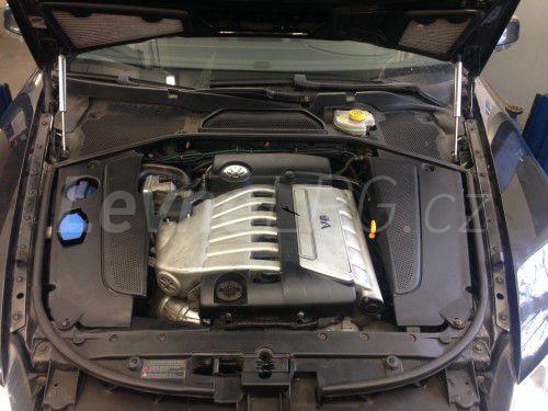 Volkswagen Phaeton 3.2 LPG - Motor