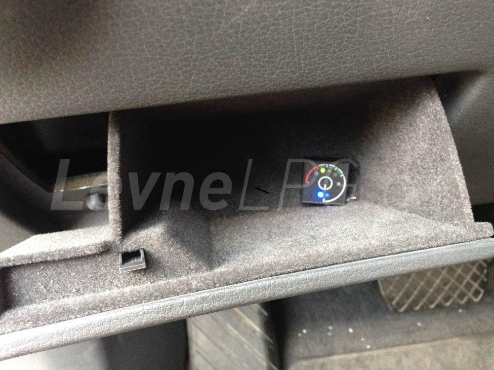 AUDI A8 4.2 D3 II - LPG 3