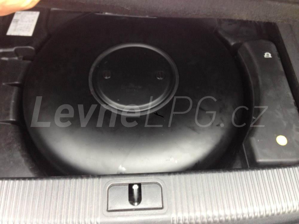 AUDI A8 4.2 D3 II - LPG 5