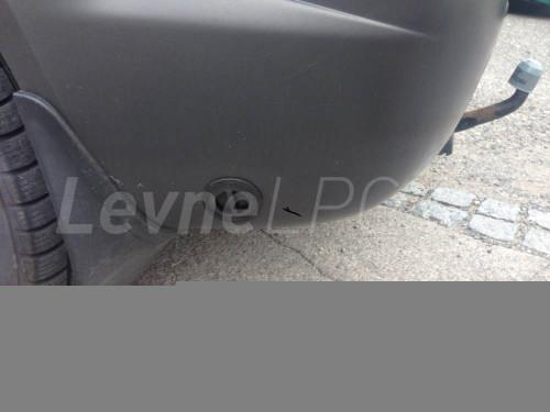 Hyundai Santa Fe 2.4 LPG - Plnění