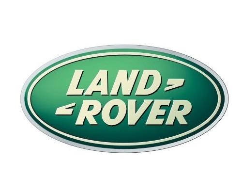 Land Rover LPG - logo