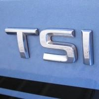 Logo TSI