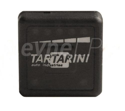 LPG Tartarini - přepínač