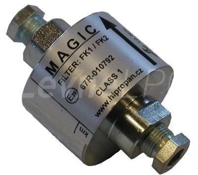 LPG filtr kapalné fáze Magic 2