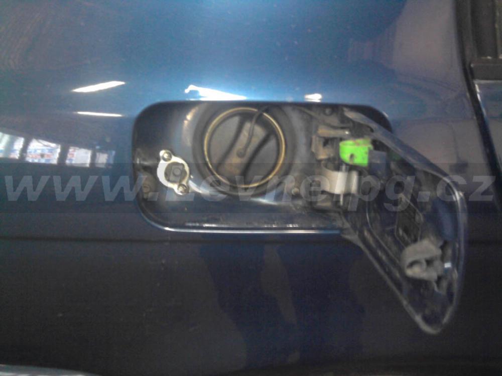 BMW 530i E39 - LPG 4
