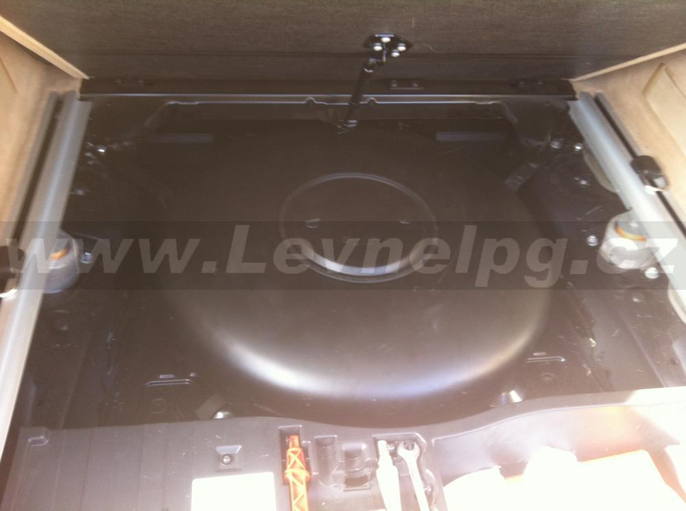 BMW X5 E70 3.0si - LPG 5